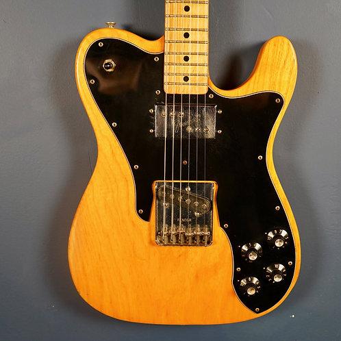 1975 Fender Telecaster Custom