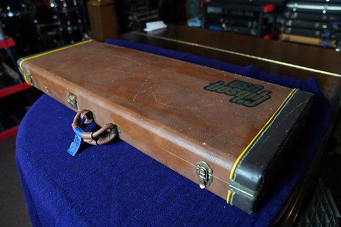 80's Gibson MIII Case