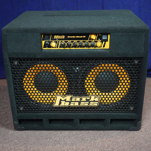 Mark Bass CMD102P Bass Combo