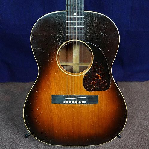 1947 Gibson LG-2