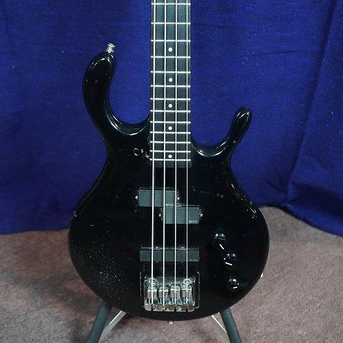1989 Pedulla MVP Bass