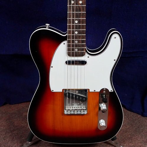 2019 Fender American Original 60s Telecaster Custom