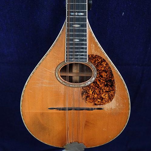 1919 Martin Style C Mandolin