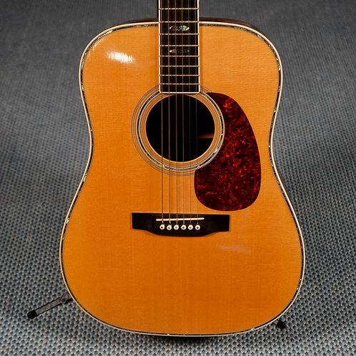 1990 Martin D-41 Acoustic