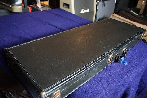 1969-72 Gibson SG case.