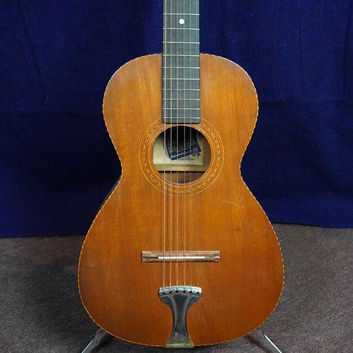 1929 Sears Supertone Parlor Acoustic