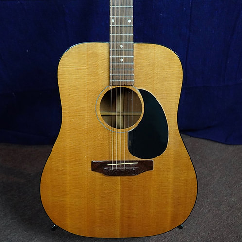 1973 Gibson J-40