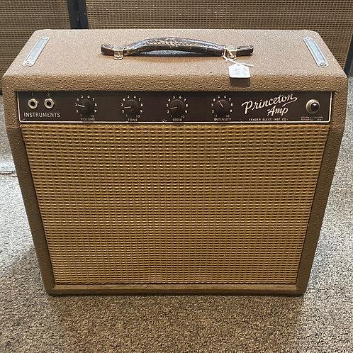 1963 Fender Princeton Amp