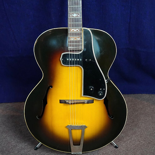 1937 Gibson L 7