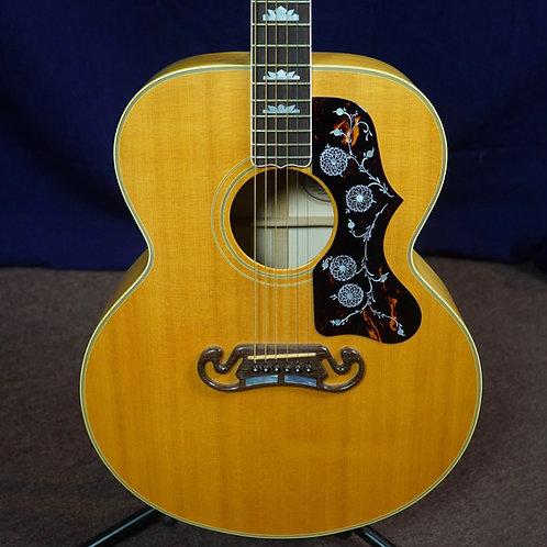 1990 Gibson J-200