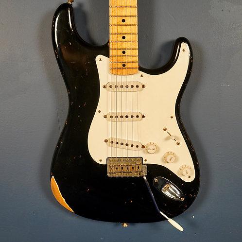 "2000 Fender ""56 Relic Custom Shop Stratocaster"