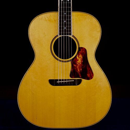 Washburn Solo Deluxe Warren Haynes Model Acoustic