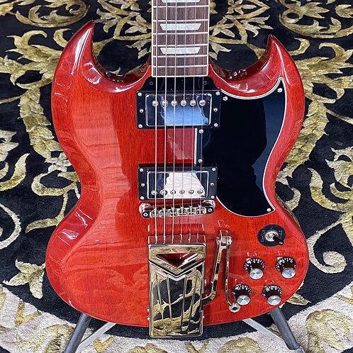 2020 Gibson 61 SG Standard
