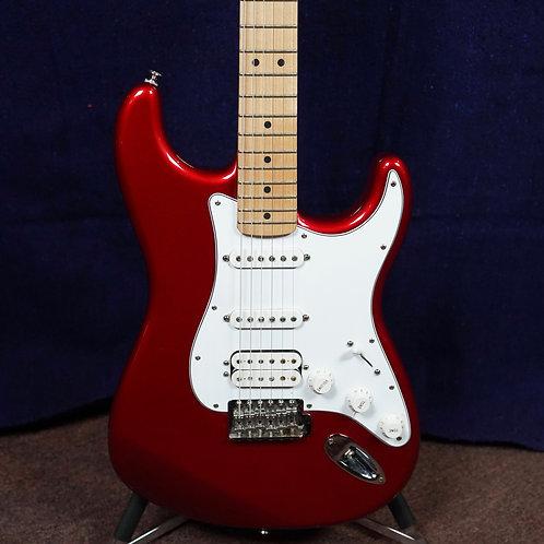 2008 Fender Standard Stratocaster HSS