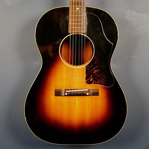 1956 Gibson LG-1