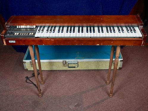 1979 Korg CX-3 Organ
