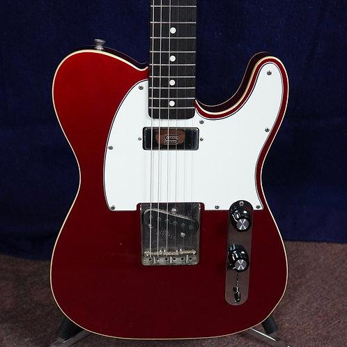 1985 FenderTelecaster Custom Reissue