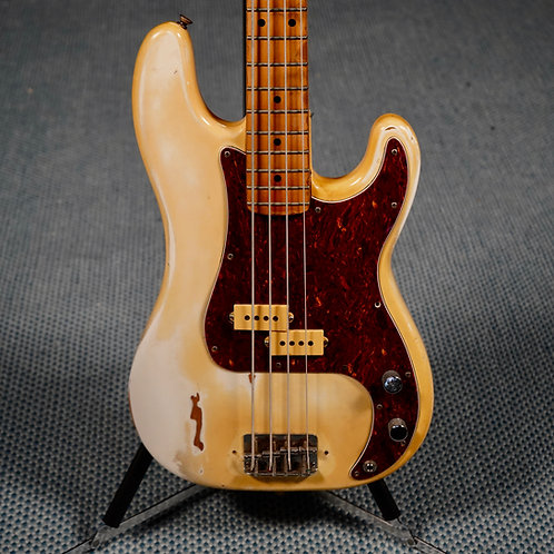 1978 Fender Precision Bass