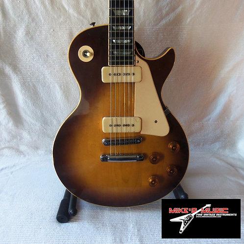 1978 Gibson Les Paul Pro
