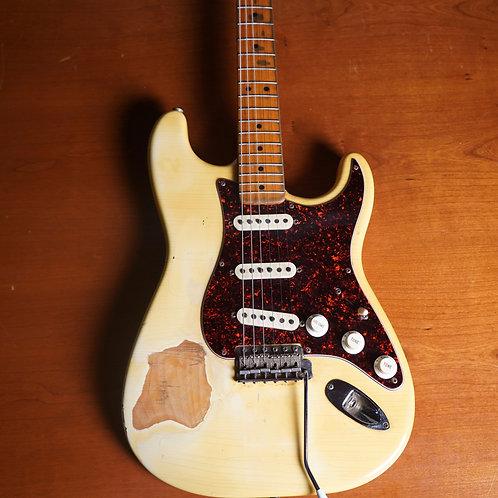 """1988 Fender """"57 Reissue Stratocaster"""