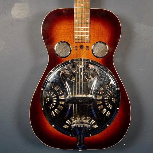 1981 Dobro D60 Resonator Guitar