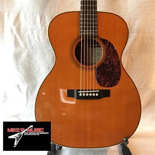 2008 Martin Eric Clapton Signature 000-28EC