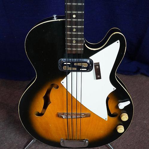 1966 Harmony H22