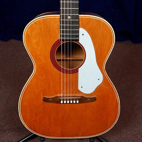 1969 Fender F-1010  Acoustic