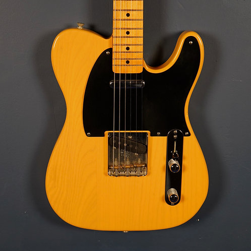 """1988 Fender """"52 Reissue Telecaster"""