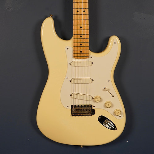 1996 Fender Eric Clapton Signature Stratocaster