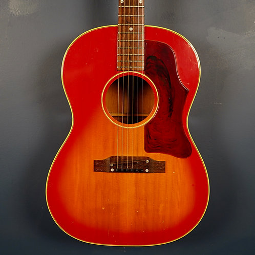 1967 Gibson B-25 Acoustic
