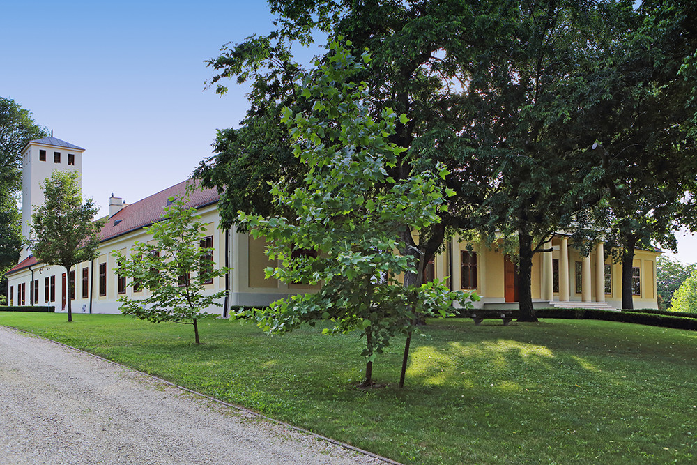 Eladó Vácdukai Kastély