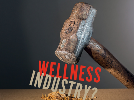 In defense of Wellness!