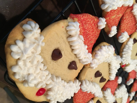 Have Your Christmas Cookie And Eat It Too (without the guilt)