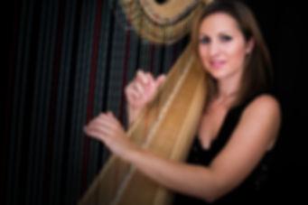 Doriane Cheminais Harpe