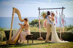 Mariage Montpellier Hérault Harpe