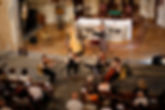 Doriane Cheminais harpe Hérault Languedoc Mariage Cleflorale
