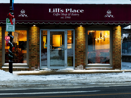 Lill's Place Photo Shoot