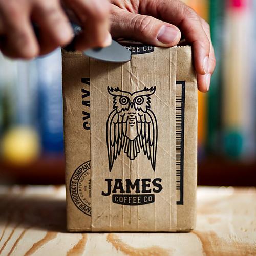 James Tea