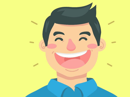 La risa, remedio infalible