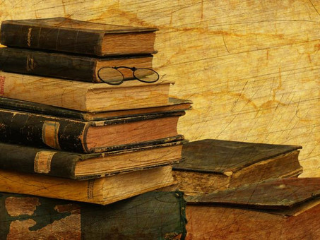 El libro... los libros... la vida (II/II)