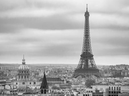 Nostalgia de París