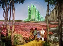 Visita al palacio verde