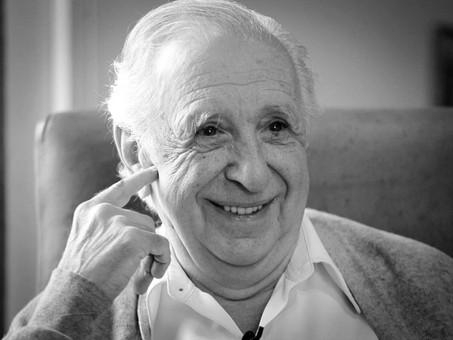 El escritor y Los periodistas: un recuerdo de Leñero