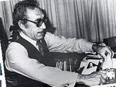 El oficio de Manuel Buendía