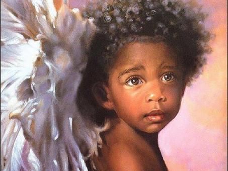 """""""Píntame angelitos negros"""""""