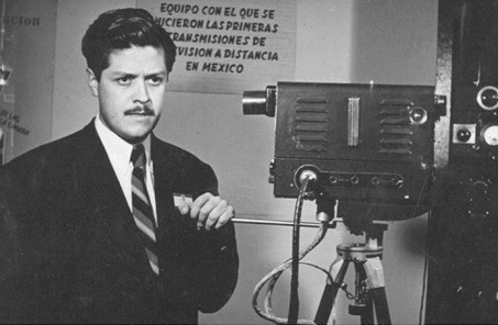 La primera televisora mexicana
