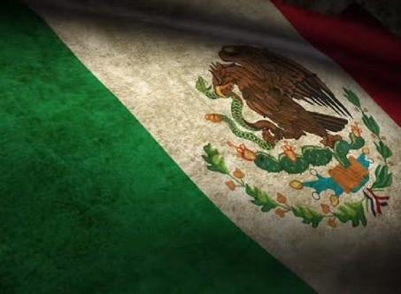 Para decir México