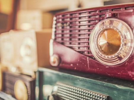 Dos visiones de la radio