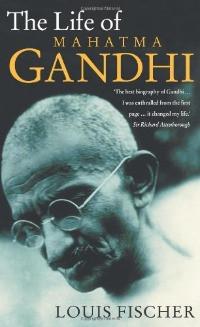 Tras la huella del Mahatma